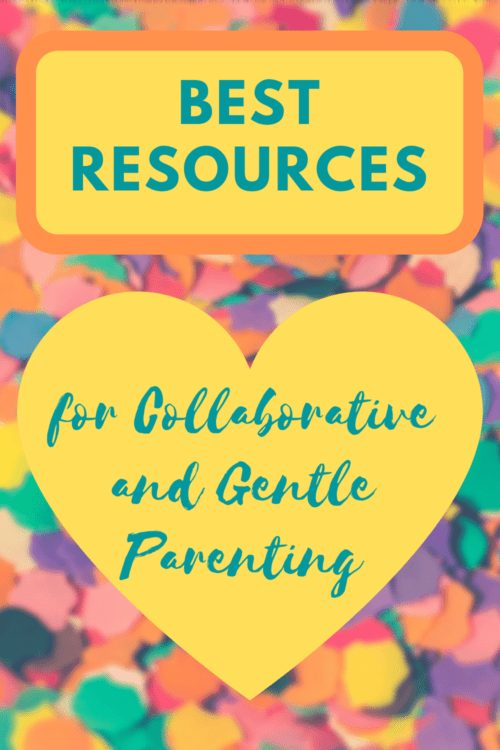 gentle parenting resources