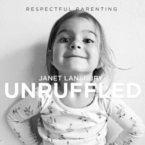 best parenting podcasts janet lansbury unruffled