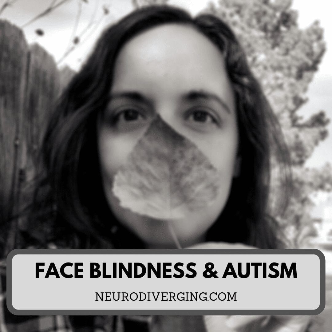 face blindness autism faceblindness prosopagnosia