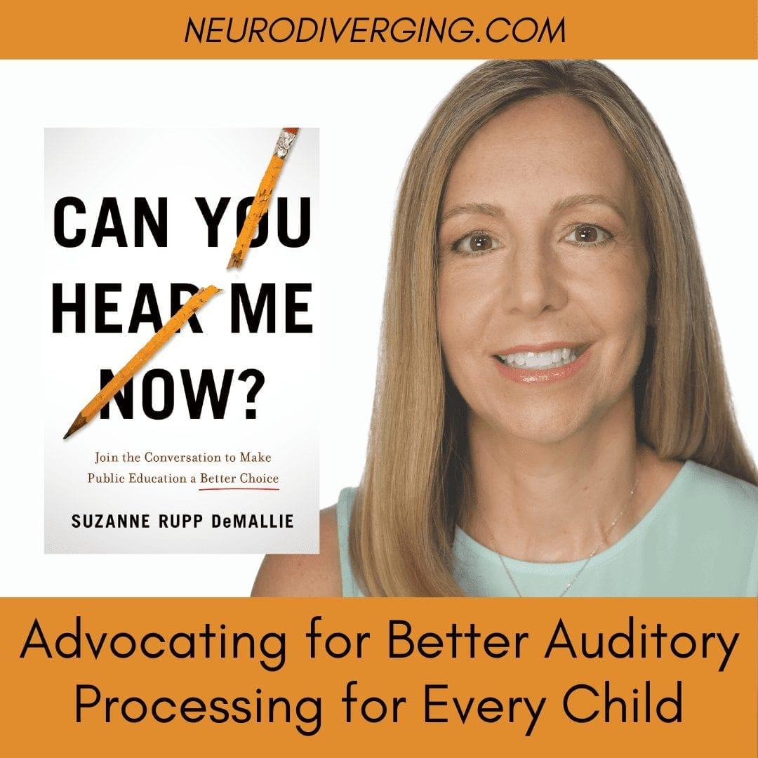 better auditory processing for every child