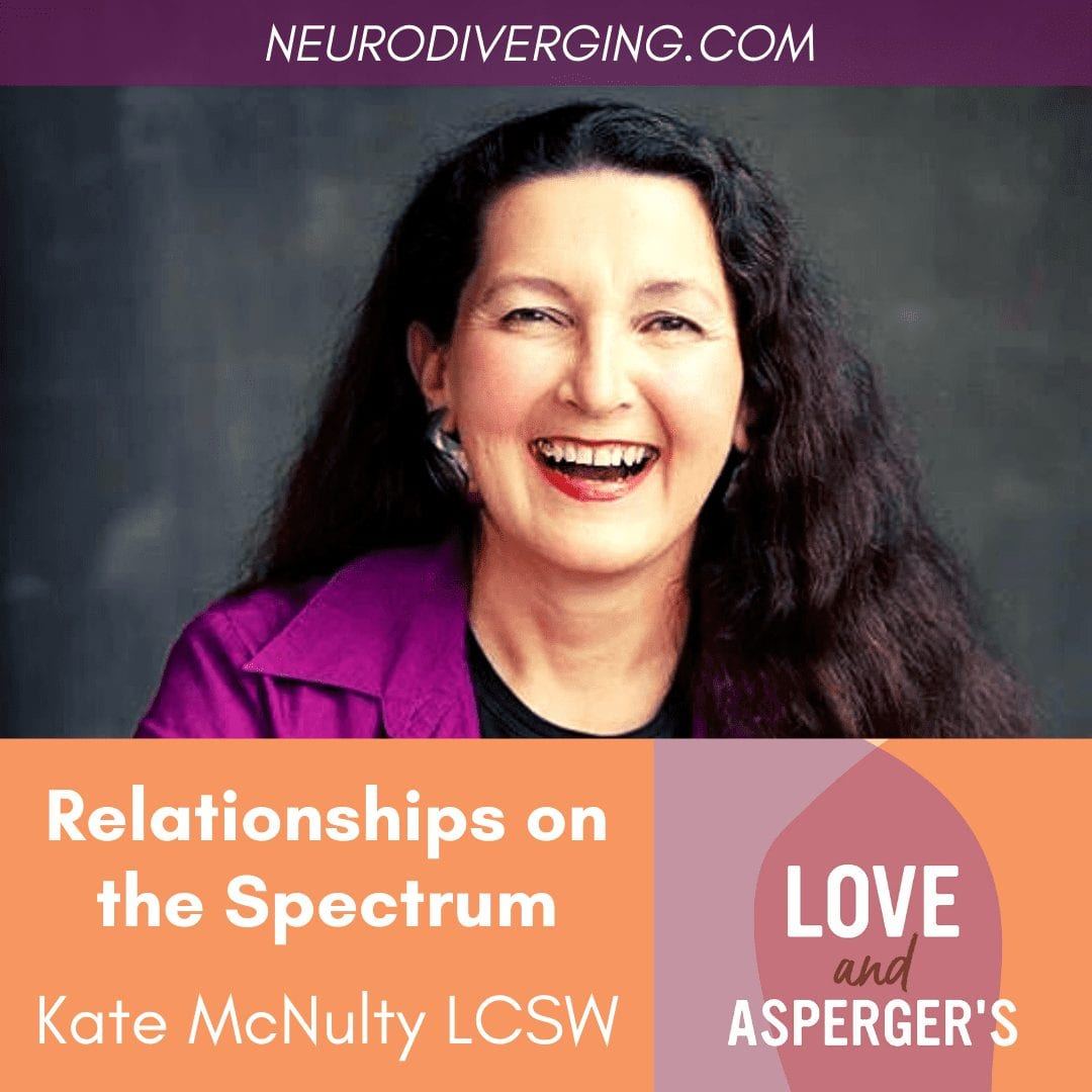 love and asperger's kate mcnulty autistic therapist