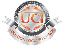 Certified Solution-focused coach